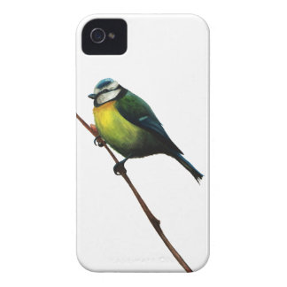 Blue for You iPhone 4 Case