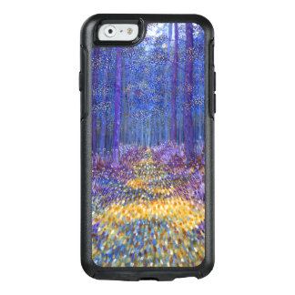 Blue Forest 2 2012 OtterBox iPhone 6/6s Case