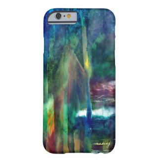 Blue Forest V Phone Case