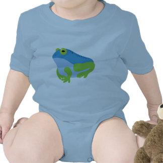 Blue Frog Bodysuits
