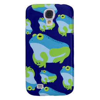Blue Frog Galaxy S4 Case