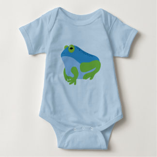 Blue Frog T-shirts