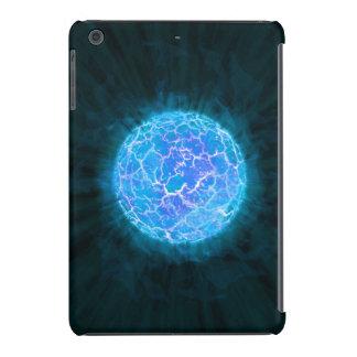 Blue frozen Planet iPad Mini Retina Case