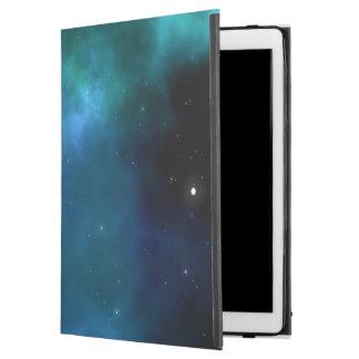 Blue Galaxy Sky iPad Pro Case