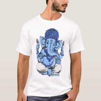 blue ganesh T-Shirt