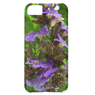 Blue Ginger Case-Mate iPhone 5 Barely There Univer iPhone 5C Case
