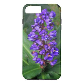 Blue Ginger iPhone 7 Plus Case