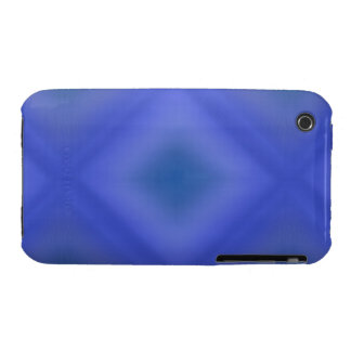 Blue Gradient iPhone 3 Cover