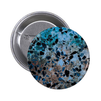 Blue Granite Buttons