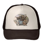 Blue Grass Critters by Mudge Studios Cap