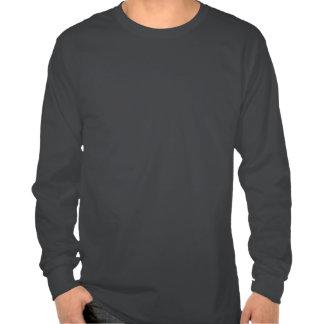 Blue Great Dane Logo T Shirt