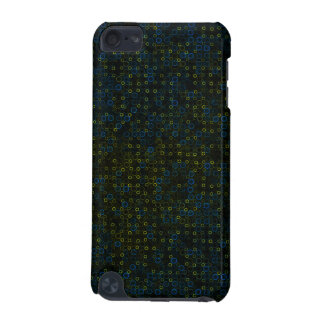 Blue Green Circles iPod Touch 5G Cover