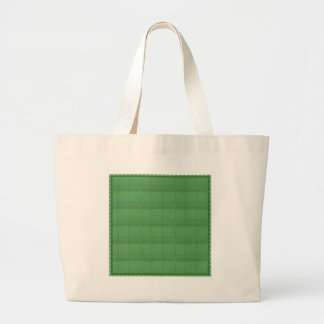 BLUE Green Template DIY gifts add TEXT PHOTO IMG Tote Bag