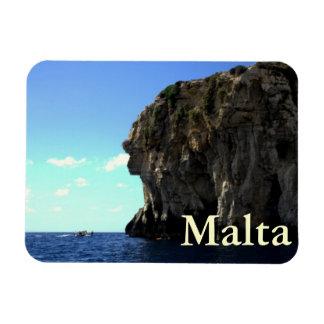 Blue Grotto, Malta Magnet