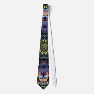 Blue Hawaii 2 Neck Tie