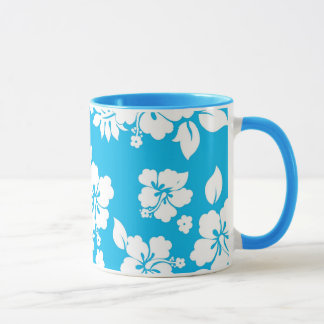 Blue Hawaiian Mug