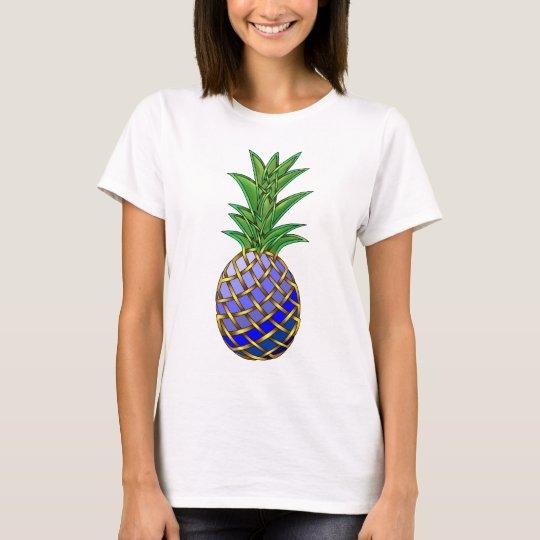 Blue Hawaiin T-Shirt