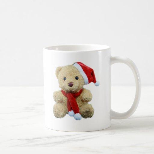 Blue Heeler Christmas Mug