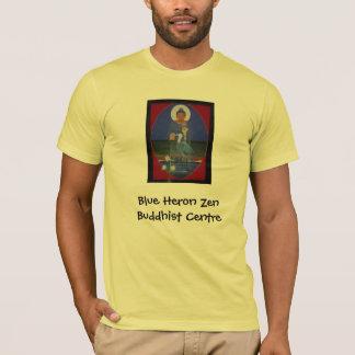 Blue Heron Zen Buddhist Centre Organic T-Shirt