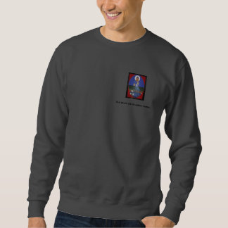 Blue Heron Zen Buddhist Centre Sweatshirt