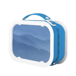 BLUE HILLS LUNCH BOX