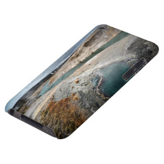 Blue Hole Case-Mate iPod Touch Case