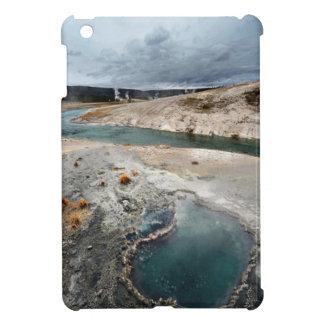 Blue Hole iPad Mini Case