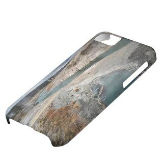 Blue Hole iPhone 5C Case