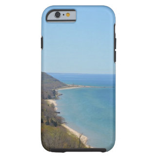 Blue Horizon Tough iPhone 6 Case