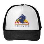 Blue Horse Denver