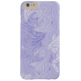 blue hull barely there iPhone 6 plus case