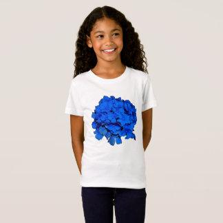 Blue Hydrangea T-Shirt