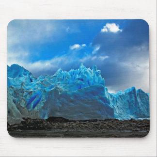 Blue Ice - Perito Moreno Mouse Mat