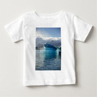 Blue iceberg baby T-Shirt