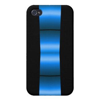 Blue  iPhone 4/4S cases