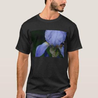 Blue Iris T-Shirt