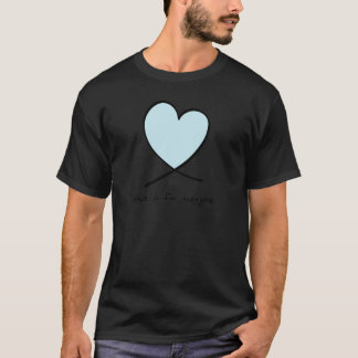 Blue Is For Everyone T-Shirt