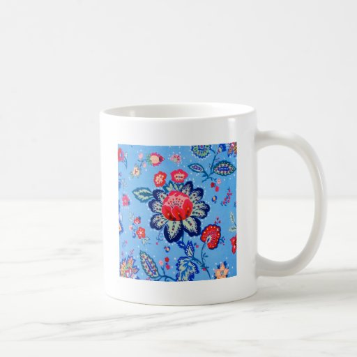 blue jacobian mugs