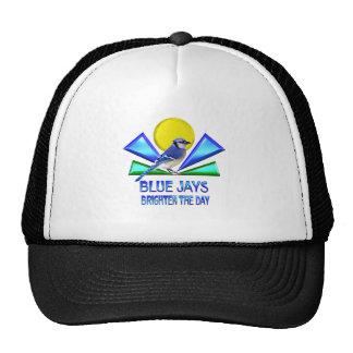 Blue Jays Brighten the Day Trucker Hat