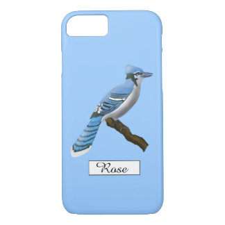 Blue Jays iPhone 8/7 Case
