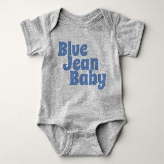 Blue Jean Baby Baby Bodysuit