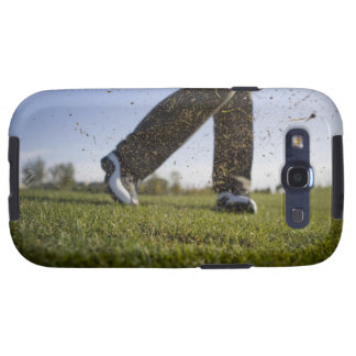 Blue Jean Images Samsung Galaxy SIII Case