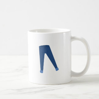 Blue Jeans Coffee Mug