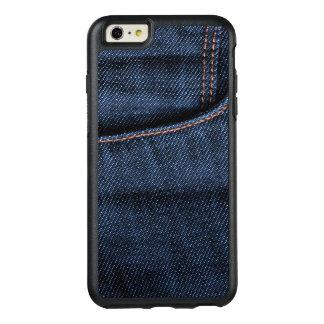 Blue Jeans Pocket OtterBox iPhone 6/6s Plus Case