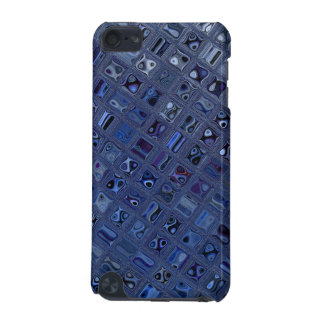 Blue Jewel iPod Touch 5G Cover