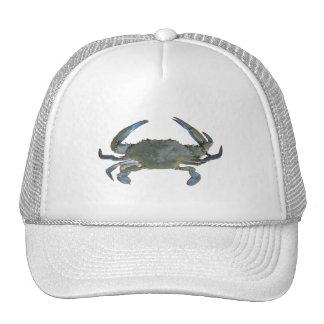 """Blue """"Jimmy"""" Crab Cap"""