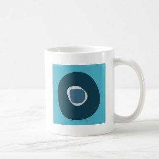 BLUE JPEG COFFEE MUG