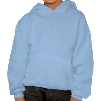 Blue Kross™ Boys' Pullover Hoodie