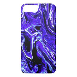 Blue Lagoon iPhone 7 plus case