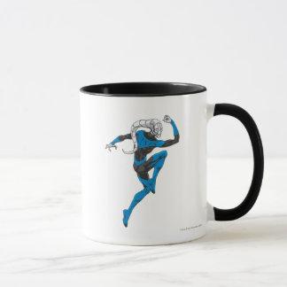 Blue Lantern 1 Mug